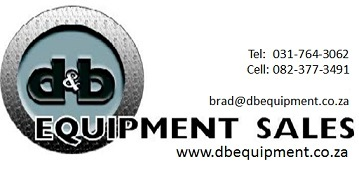 D & B Equipment Sales cc