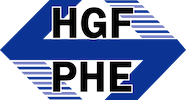 HGF Plate Heat Exchangers