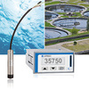 Pressure transducer DMU 08 T and data logger DL 10 from AFRISO in combination