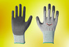 New Aquila® DPU102 industrial gloves – cut 3 comfort with flexibility and sensitivity