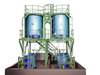 MgCL2 andKOH Make-up Package for Sasol