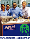 PALM Tecnologia at Brasil Offshore 2015