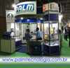 PALM Tecnologia at Rio Oil & Gas 2014