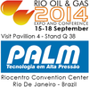 RIO OIL & GAS 15 – 18 September 2014