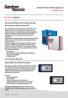 Global Product Management - Compressors News Update