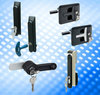 Elesa IP65 latches for specialist cabinet locking systems