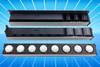 ELEROLL modular roller track system from Elesa UK