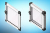 EMKA PROflex Inspection Windows for infrequently accessed equipment