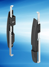 Multi-point security 1190 lifthandle and escutcheon program from EMKA