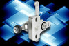 New IP65 Insert Compression Latch/Lock from FDB Panel Fittings