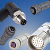 New CRIMP M12 connectors from In2Connect UK