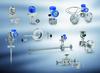 KROHNE introduces complete pressure portfolio