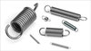 New standard Extension Springs ex-stock from Lee Spring