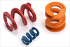 Plastic Composite Compression Springs from Lee Spring – a complete package