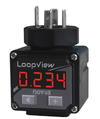 LoopView -Powered by Current Loop for Measurements