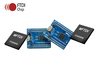 Now available from RS Components, compact dual- and quad-channel hi-speed USB interface chips from F
