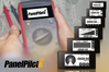 RS Components introduces first industrial panel meter using E-Ink display