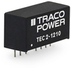 RS Components introduces portfolio of 2W and 3W DC/DC converters from Traco Power