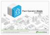 StruxureWare Plant Operation Ampla