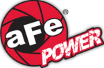 aFe Power air filters and fuel filters