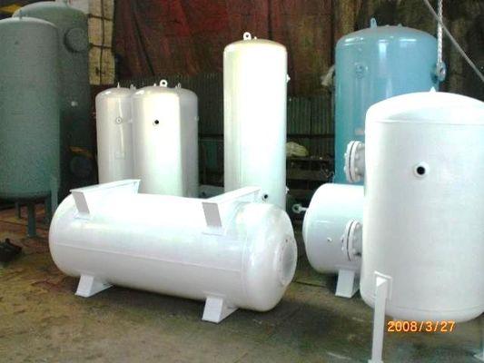 PD5500 Pressure Vessels