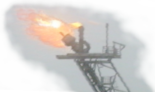 Offshore Flare Tip