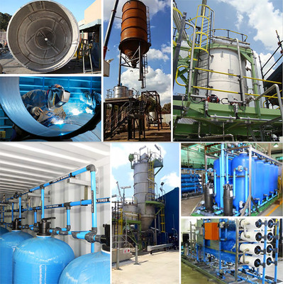Polymer Systems, Flocculation, Lime Silos, Bulk Storage Silos, RO Water Systems, Effluent Treatment Plant, Filter Press Systems