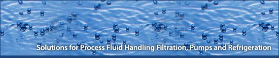 Liquid Filtration Equipment