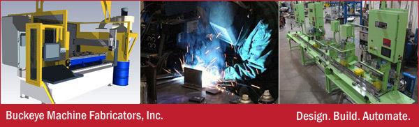 Production Automation