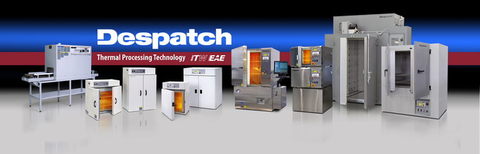 High-Performance Industrial Ovens and Furnaces