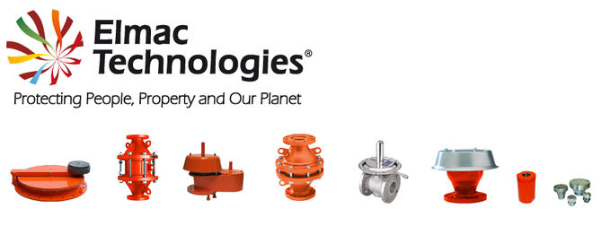 Flame arreters and low pressure venting equipment