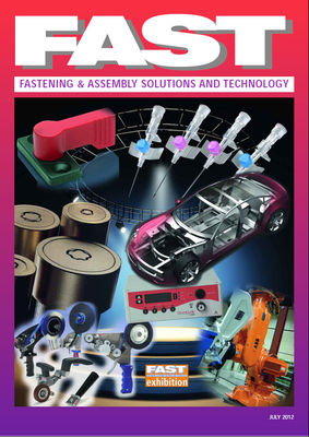 Fastening & Assembly Solutions and Technology Magazine
