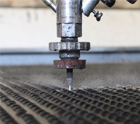 Water Jet Cutting Heavy Duty Matting