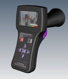 The LeakShooter Ultrasonic Detector Set