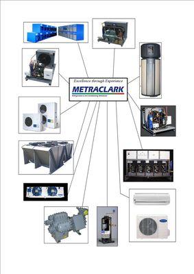 Refrigeration Gd Midea Refrigeration