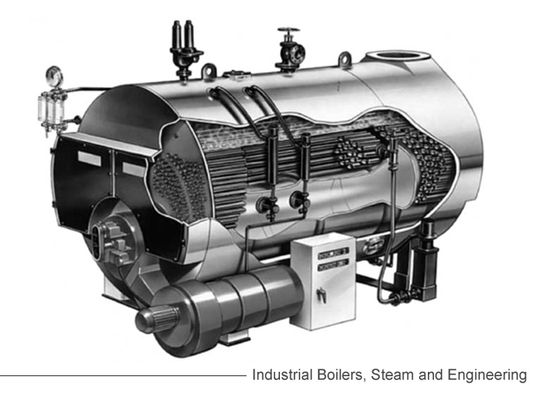Industrial Boiler, Steam Boilers, Gas Boilers