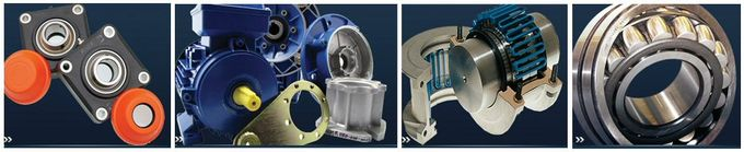 Hydraulics Seals, Hydraulic Seal Kits, Bearings