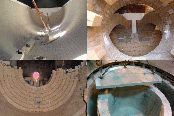 Refractory Installation, Refractory, Refractory Cement, Refractory Brick, Refractory Mortar, Refractories