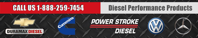 Diesel Performance Products