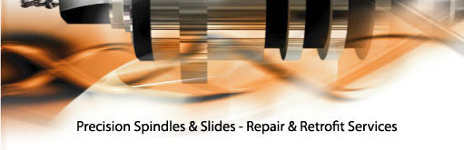 Spindle Repair Services