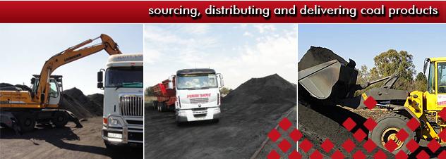 Coal, Anthracite, Matallurgical Coke, Coal Supply - Vereeniging Coal