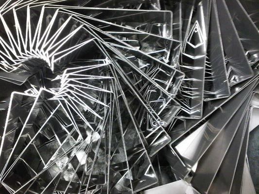 Sheet Metal Fabrication And Cnc Sheet Metal Work V Amp F