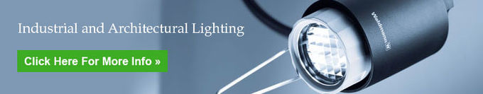 Industrial Lighting, Architectural Lighting