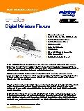Digital Miniature Flexure
