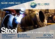 Steel Fabrication & Turnkey Projects
