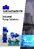 Castle Pumps - Industrial Pump Solutions Brochure