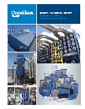 Industrial Air Filtration  General Brochure
