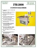 FM-2000 Contour Bander
