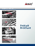 Acuity Automation Brochure