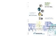 Dynapar Encoder Catalog
